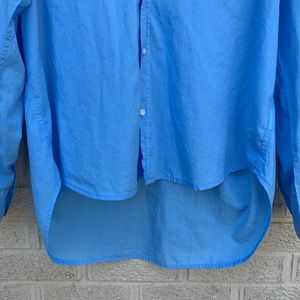 Frank & Eileen Tops - Frank & Eileen Blue Eileen Button Down Shirt